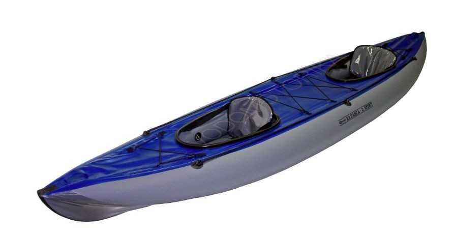 Лодка байдарка Хатанга 2 Sport