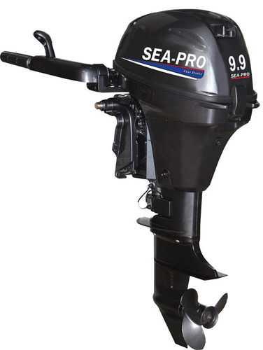 Мотор лодочный Sea-Pro F 9.9S